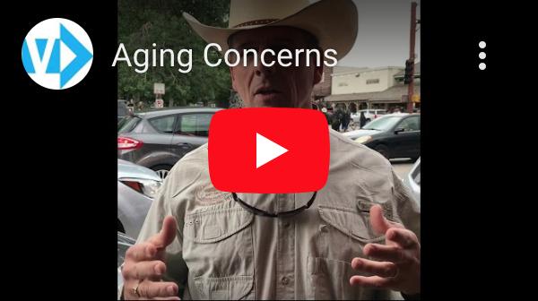 Aging Concerns 1