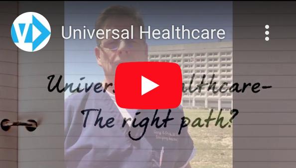 Universal Healthcare? 1