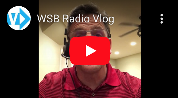 WSB Radio Morning Show 1