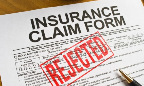 Insurance companies are not your friend 5